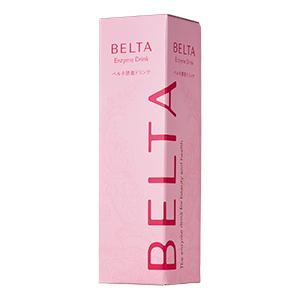 ベルタ酵素ドリンク -化粧箱1