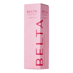 ベルタ酵素ドリンク -化粧箱2
