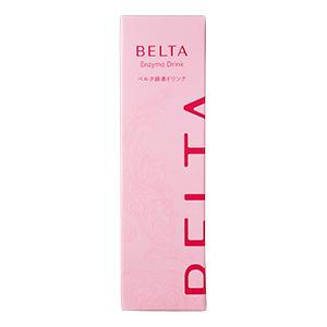 ベルタ酵素ドリンク -化粧箱3